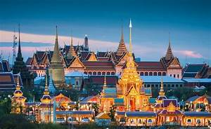 best place for honeymoon in thailand memorable thailand With bangkok thailand honeymoon packages
