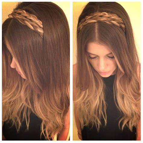 braiding posts   hair