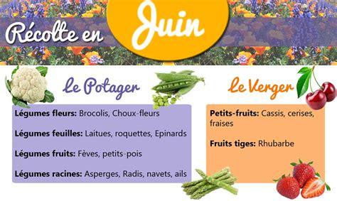 Comptoir Du Fruit by Quels Fruits T L 233 Gumes R 233 Colter Au Mois De Juin