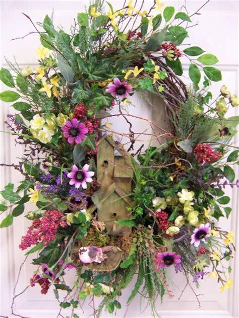 Best Ideas About Outdoor Wreaths Pinterest Diy