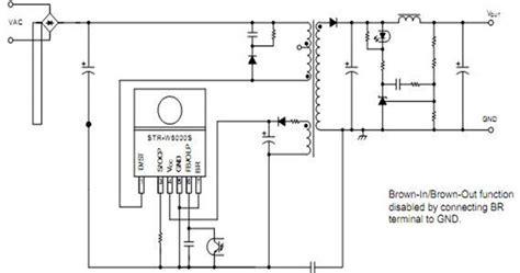 Modifikasi Power Supply Switching by Marsonotv Modifikasi Universal Power Suply Pada Toshiba
