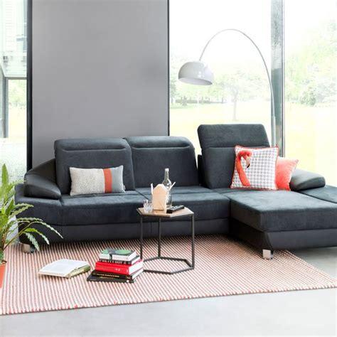 modeles de canapes salon canapé d 39 angle 15 modèles pour un salon design côté maison