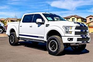 Ford F150 Shelby : 2016 ford f 150 shelby supercharged youtube ~ Maxctalentgroup.com Avis de Voitures