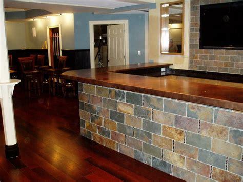 copper bar top cost copper countertops custom