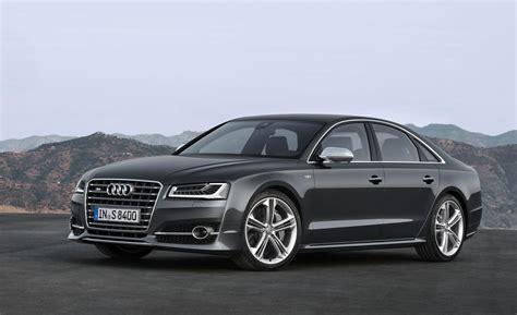Audi A6 2018 Black Image 197