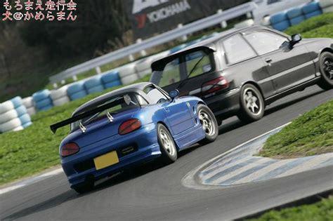 Suzuki Cappuccino - Miata Turbo Forum - Boost cars ...