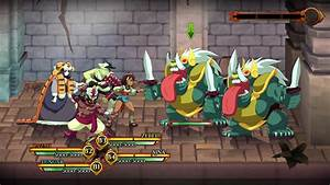 Indivisible PC Torrents Games