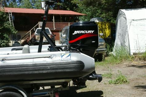 Zodiac Vs Jon Boat by 25 Best Ideas About Rhib Boat On
