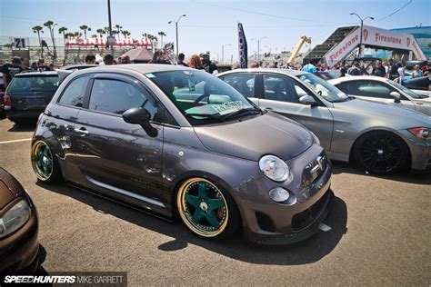 Fiat 500 Abarth Tune by Fiat 500 Abarth Tuning 500 Fiat 500