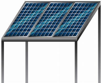 Solar Panel Clipart Window Tall Building Transparent