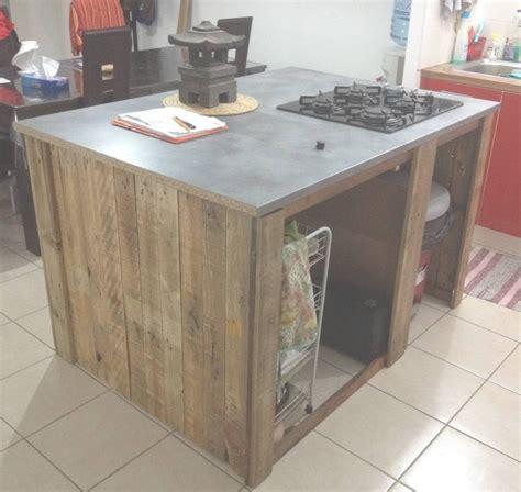 fabriquer un ilot de cuisine séparation de cuisine avec kallax bidouilles ikea within