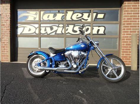 Harley Davidson Fairfield Ohio by 2009 Harley Davidson Fxcwc Rocker C For Sale On 2040 Motos