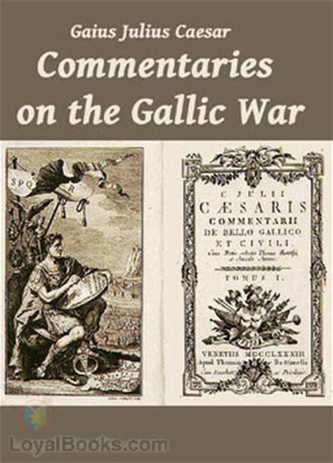 gallery julius caesar  commentaries   gallic war