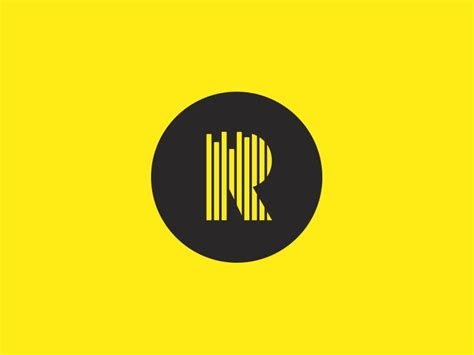 release logo 성 로고 디자인 및 로고