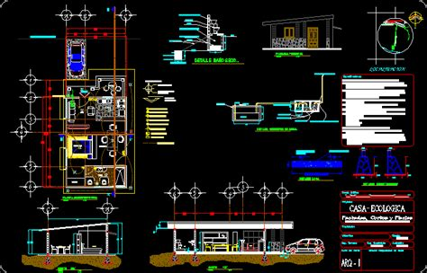 biotecture dwg section  autocad designs cad