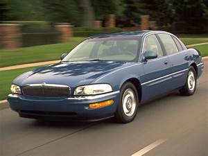2001 Buick Park Avenue Reviews  Specs And Prices