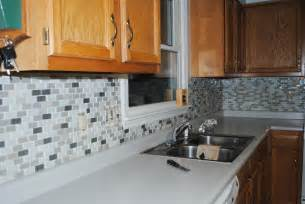 groutless backsplash mounts space to be wonderful appeal in a kitchen with artistic touch