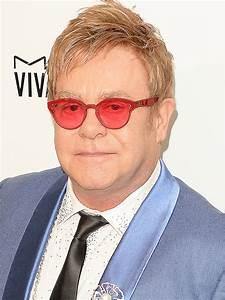 Elton John Singer, Musician, Composer, Music producer ...  Elton