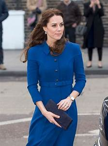 Duchess Kate Visits Parenting Center in London Picture ...