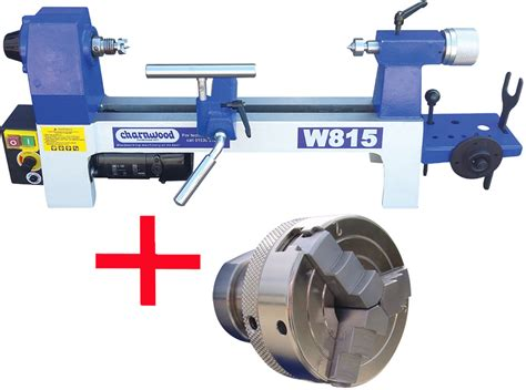 wp mini lathe package deal
