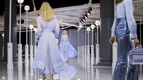 Spring Summer 2018 Full Fashion Show