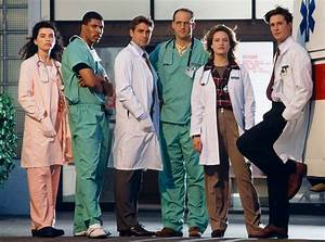 The Second Coming of ER: Why the Medical Drama's Arrival ...
