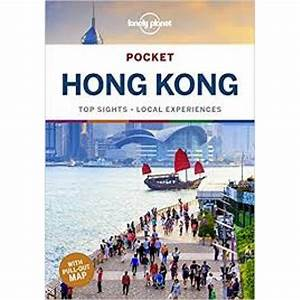 Guide De Voyage  Hong Kong - Pocket Lonely Planet - Nos Produits