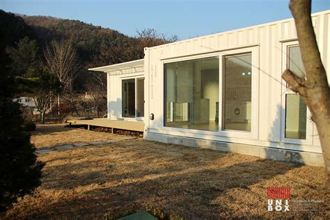 unibox house exe white ver container homes