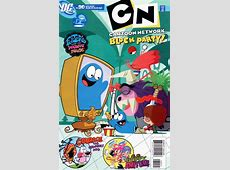 Cartoon Network Block Party #30 Movie Fight Issue