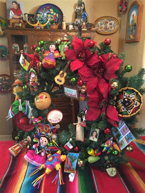 mexican christmas decorations ideas 1000 images about mexican ornaments on trees navidad and