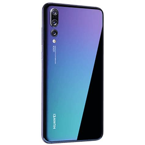 Technolec Brand New Huawei P20 Pro Twilight 6.1