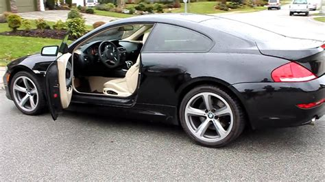 2008 Bmw 650i In Bc