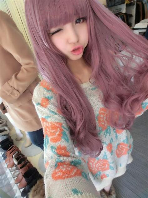 416 Best ギャル And Ulzzang Images On Pinterest