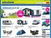 obelink shop obelink nl obelink tenten voortenten caravans tent shop europa s grootste en