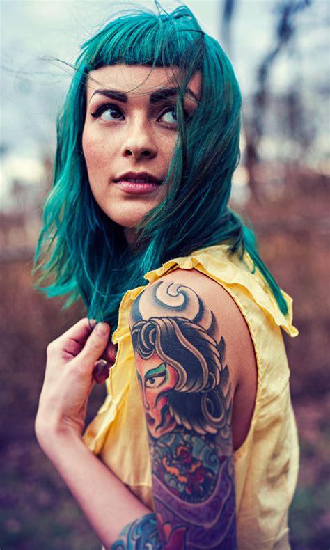 Tatouage Barbe Blanche  Cochese Tattoo