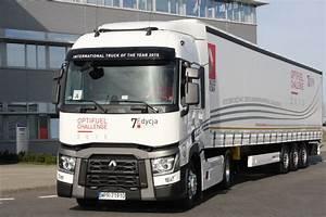 Renault T 460 : ruszaj eliminacje do konkursu optifuel challenge 2015 renault trucks szuka kolejnych eko ~ Gottalentnigeria.com Avis de Voitures