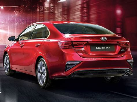 Note here that the company in 2008 replaced the car with kia forte, but still, the vehicles are being sold with the same. Novo Kia Cerato mira no custo-benefício entre os sedans de ...