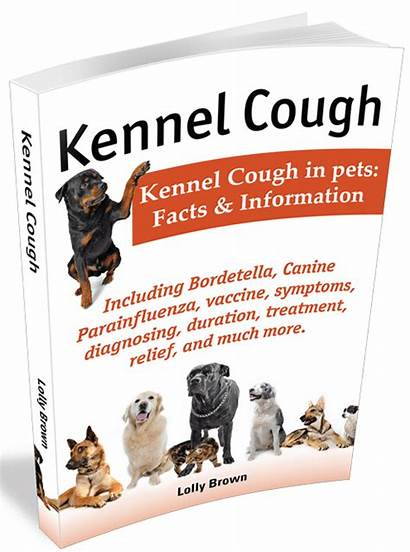 Cough Kennel Books Thank Canine Dogs Cure