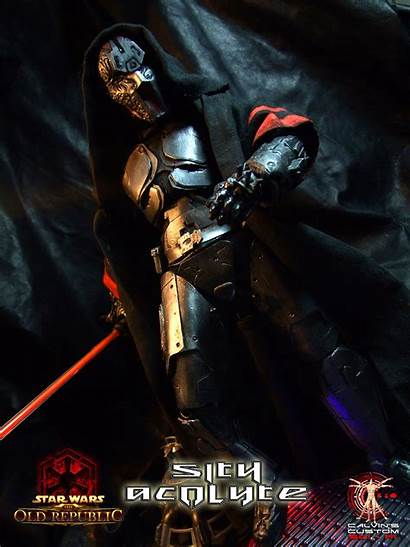Sith Swtor Acolyte Wars Star Custom Wallpapers