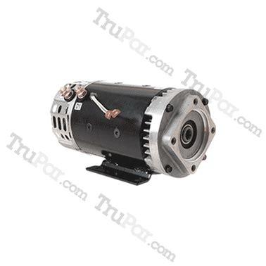 Advanced Electric Motors by Advanced Dc Motor 140 01 4003a Motor Motors Electric