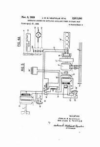 Patent Us2911541