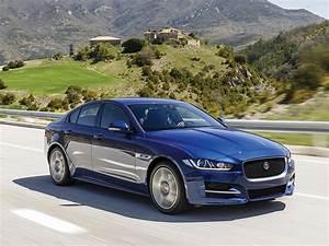 Avis Jaguar Xe : sportive jaguar test et avis auto ~ Medecine-chirurgie-esthetiques.com Avis de Voitures
