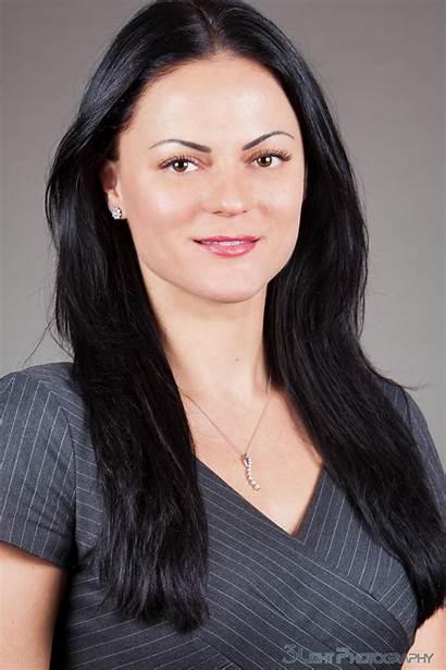 Headshots Dancer Christina Portraits Teacher