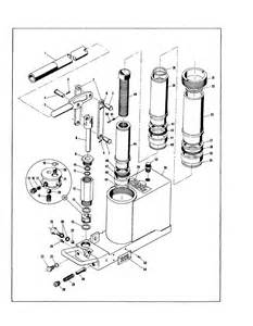 Sears 3 Ton Floor Jack Manual by Hydraulic Jack Replacement Parts Bing Images