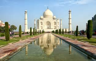 India Famous Places