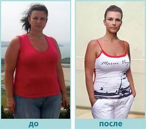 Средства для похудения пусть говорят