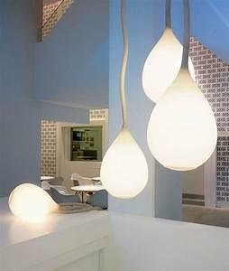 Luminaire Interieur Design : lustre interieur design luminaire moderne design ~ Premium-room.com Idées de Décoration