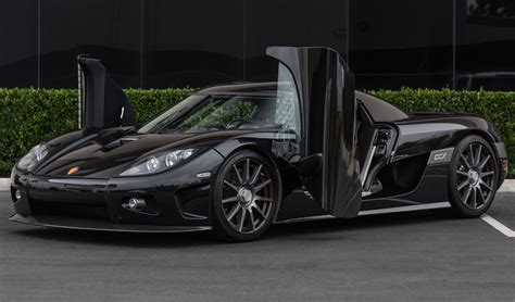 2008 Koenigsegg Ccx For Sale