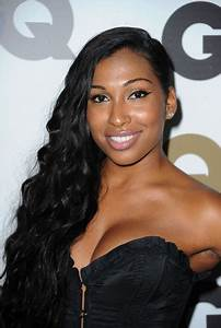 Hair Crush Wednesday: Melanie Fiona's Black to Blond Hair
