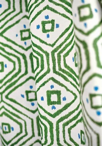 Grille Pass Thibaut Ceylon Thibautdesign Fabric